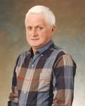 Clyde Raymond Vance