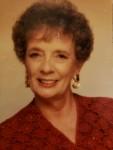 June Claire Holman