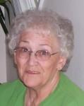 Hazel Rose Ballman