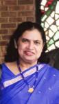 Rebecca  George, M.D.
