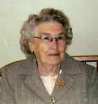 Wilma (Wilson) Dickman