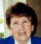 Geraldine P Fitzgerald