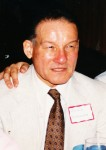 Gerald Rothauser