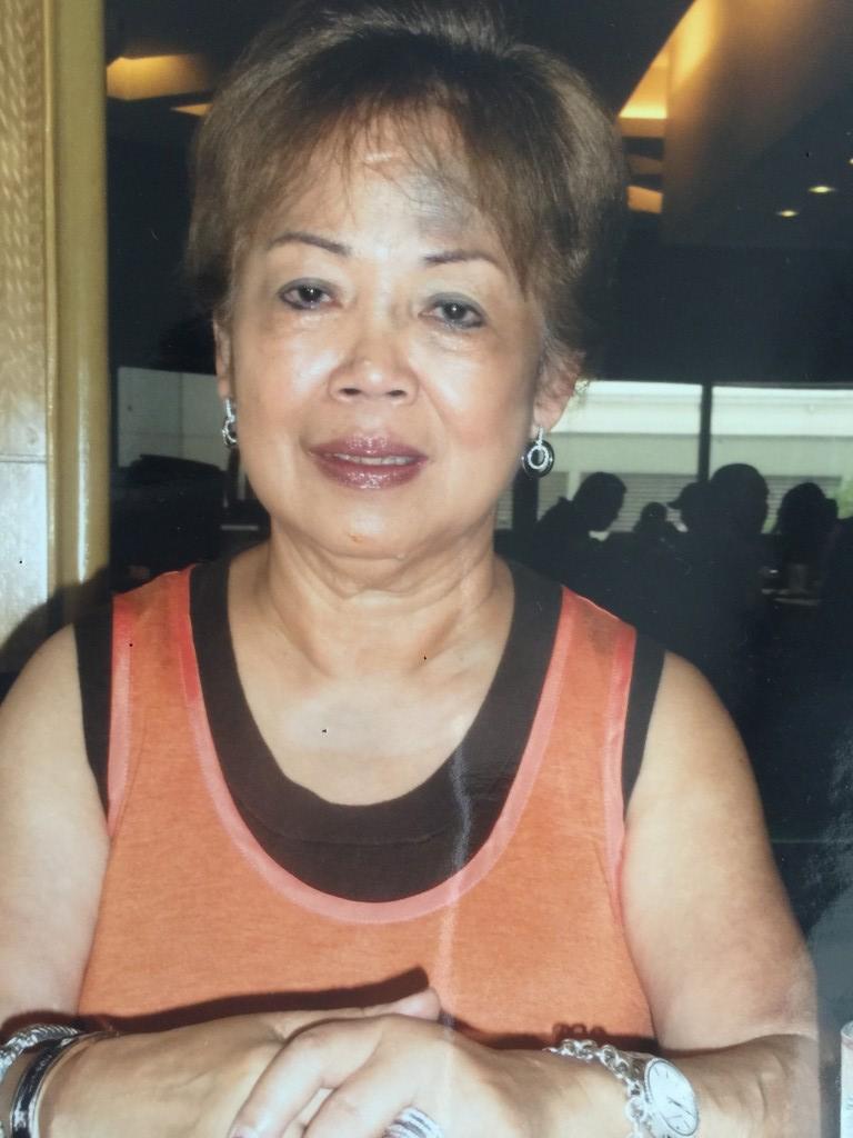 Felicita  Sarmiento
