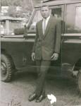 Desmond Brizan