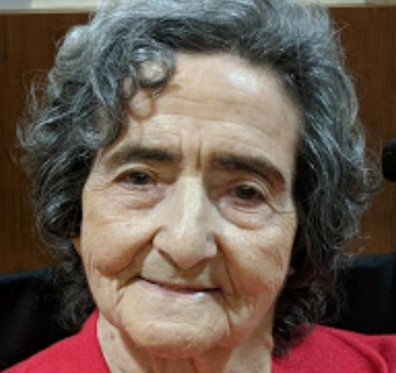 Maria S.  DiBiase