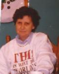 Joan  Mongeau