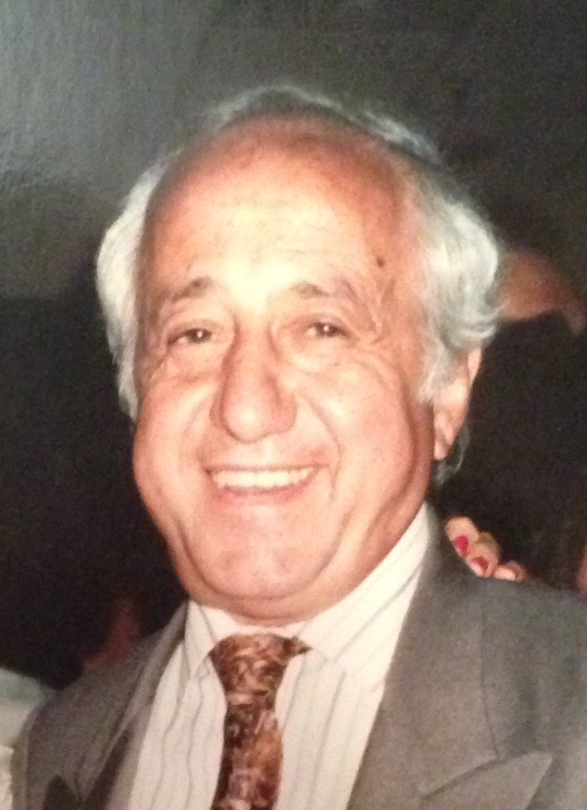 Thomas Cariddi Obituary, Mahwah, NJ | Van Emburgh-Sneider-Pernice
