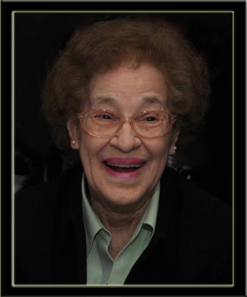 Shirley A. Shank