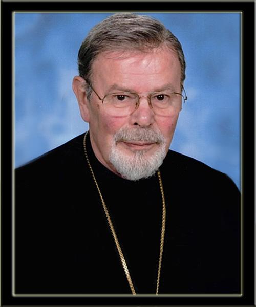 Fr. Cyril  Attak
