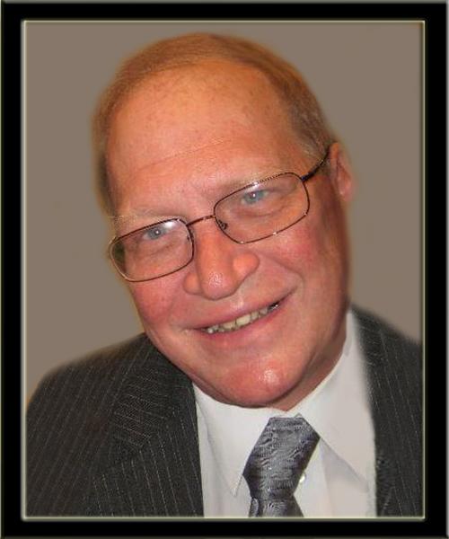 Karl R. Nordstrom