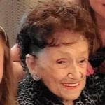 Lillian Olsh