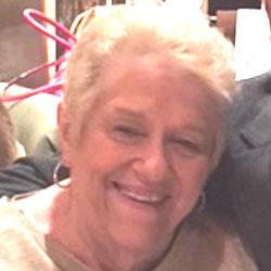 Rose T. Rinaldi