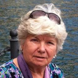 Helga M. Wiese