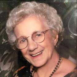 Margarie  Bradley