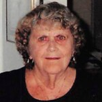 Dorothy McCrohan