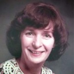 Margaret Cordes