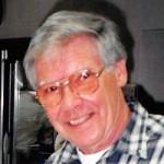 Richard Garbinski, Sr.