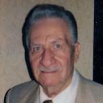 Louis G. Melillo, Sr.