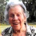 Ruth  Mahoney