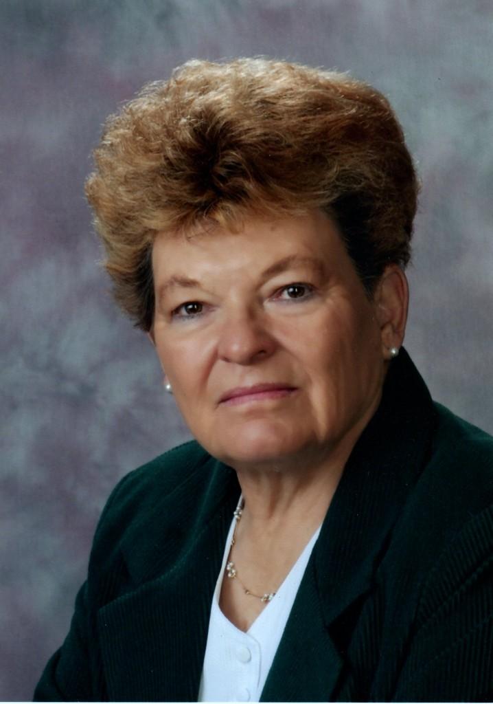 Diane Carol Lovett