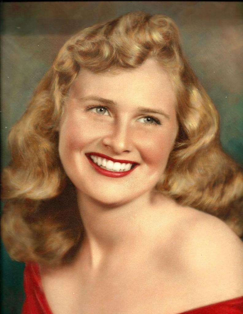 Marjorie Kay Bredell
