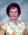 Dorothy Strong Ledoux