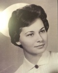 Wilma Marker Harris