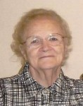 Annette Eva Brown