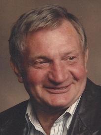 Richard C. Countryman, Sr