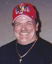 Gordon B. Groff, Jr.
