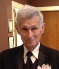 Frank M. Sylvester, Sr.