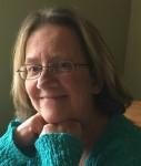 Geraldine Morgan