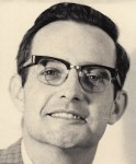 F. Russell  Abrams. Ph.D.