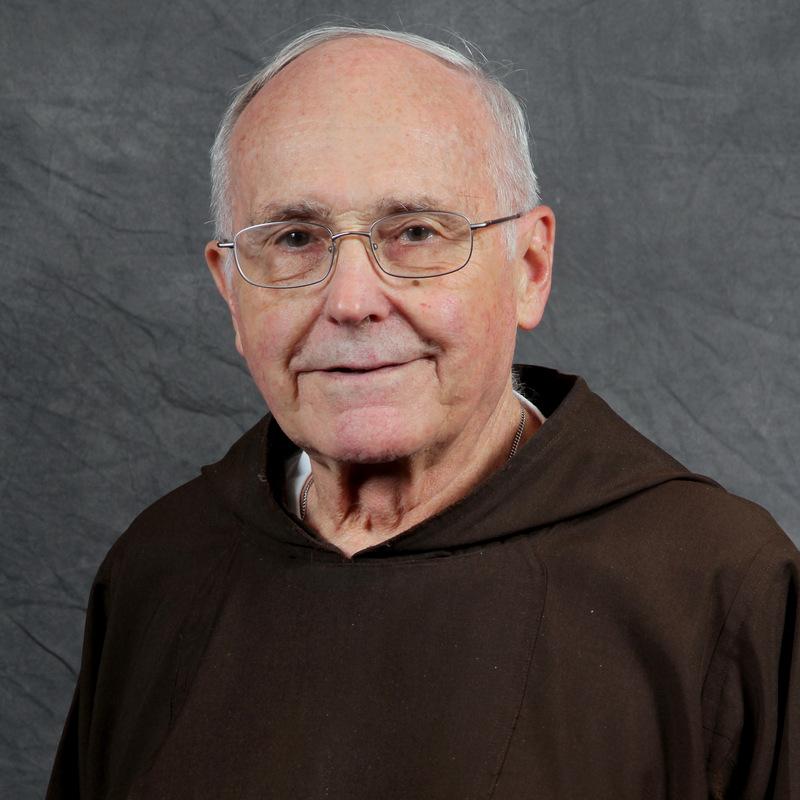John Kocian, OFM, Cap  Obituary, Appleton, Wisconsin