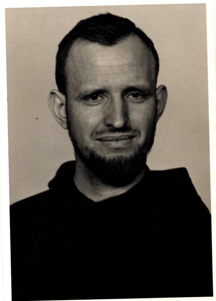 Fr  Ambrose Simon, OFM Cap  Obituary, Appleton, WI