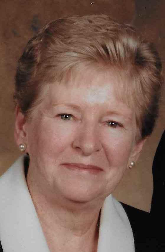 Mary Frances Reidy