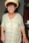 Maria Rose Ravnic