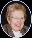 Sr. Mary Catherine Spatz, IBVM