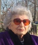 Edith Sudac Randall