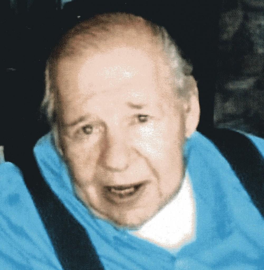 Edward J. Sansone