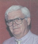 Clifford P.  Saunders