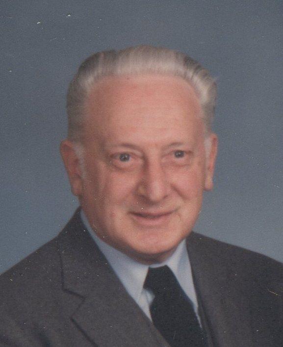 John O. C. McCrillis