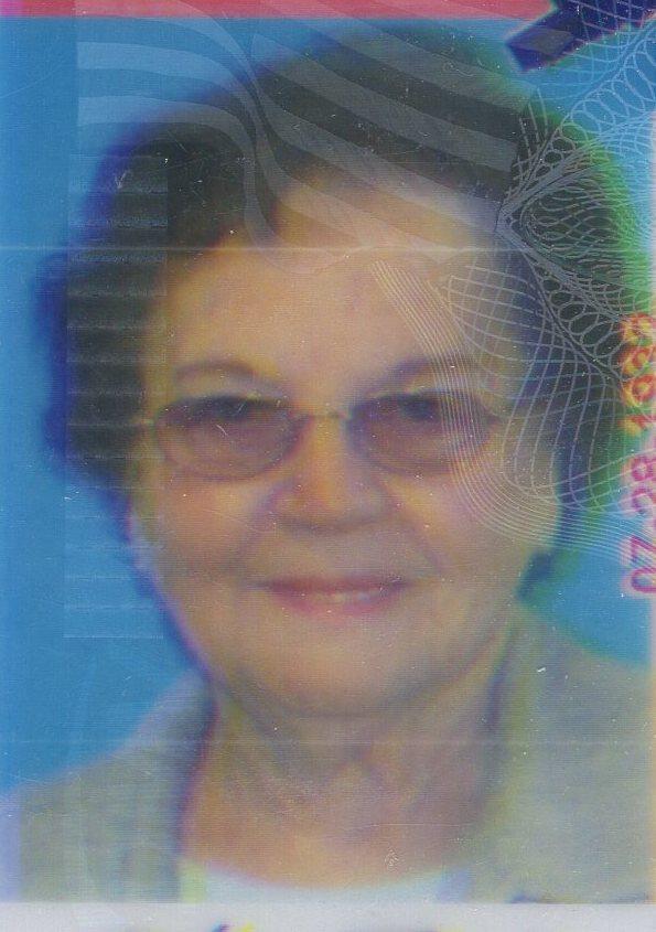 Barbara  Thaisz