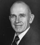 William Voorhies
