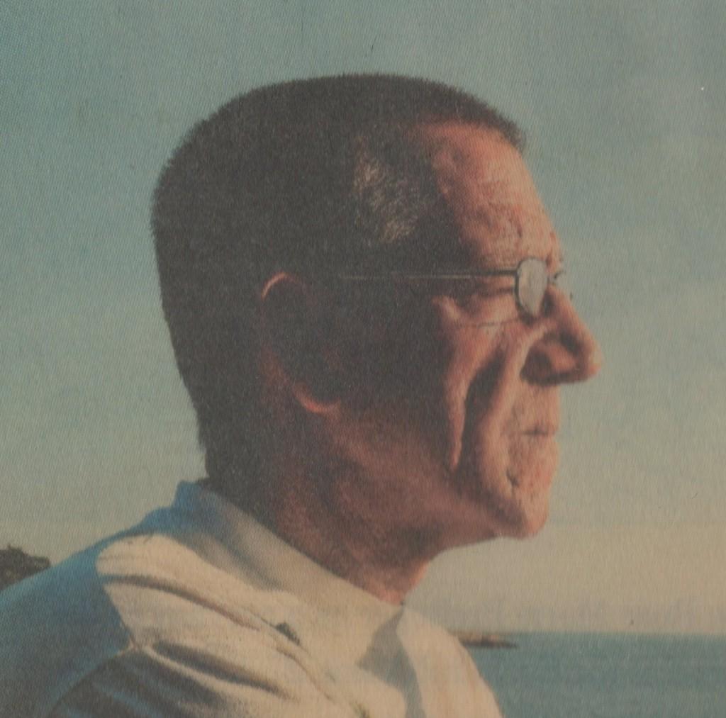 David M. Lubeski