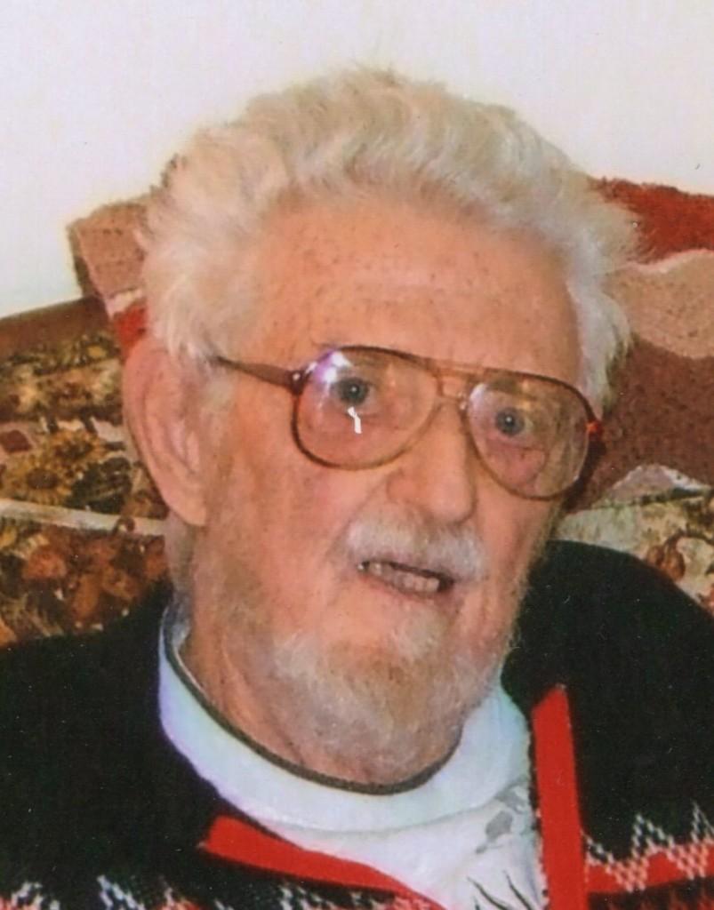 John W. Calvert