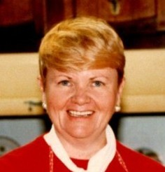 Margaret  Clerkin