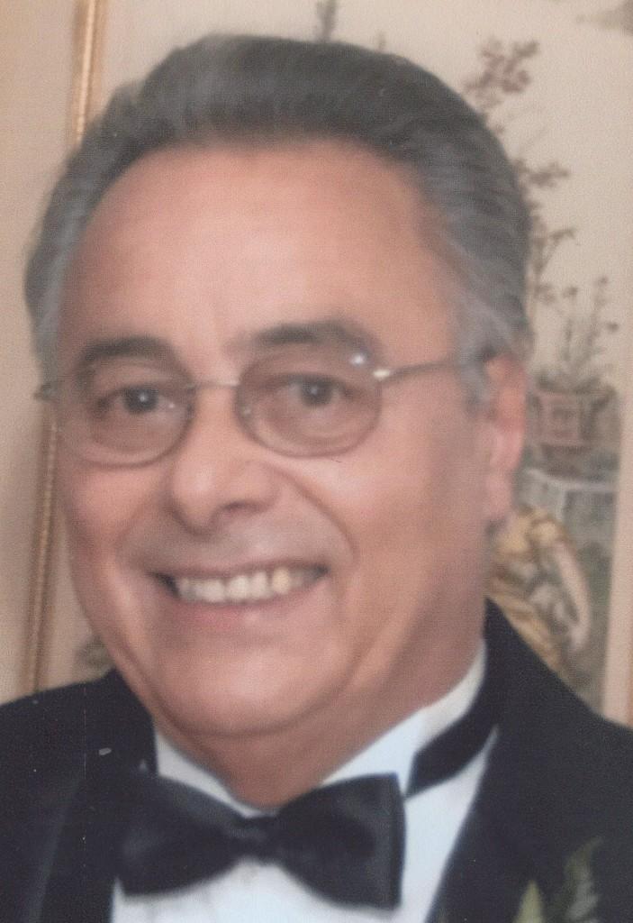 Patrick L. Amarante