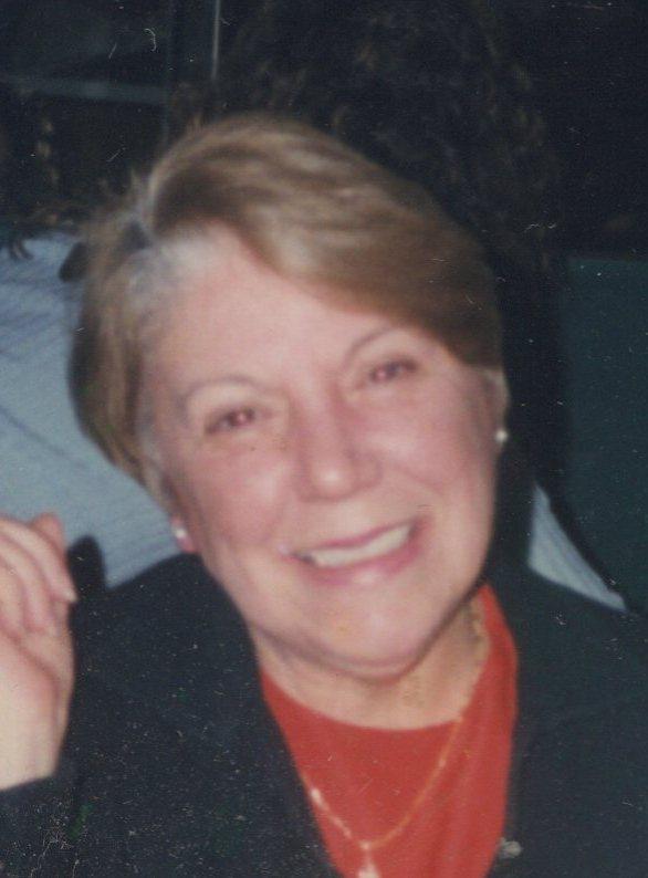 Dorothy  Caporale